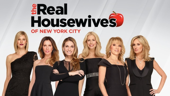Real Housewives (NYC) : Obsessed