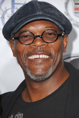 "Actor Samuel L. Jackson arrives at the Los Angeles Premiere of ""Resurrecting the Champ"" at the Academy of Motion Picture Arts and Sciences on August 22, 2007 in Beverly Hills, California. ""Resurrecting the Champ"" Los Angeles Premiere - Arrivals 76050879 Beverly Hills, California United States August 22, 2007 Photo by Steve Granitz/WireImage.com To license this image (14657955), contact WireImage: U.S. +1-212-686-8900 / U.K. +44-207-868-8940 / Australia +61-2-8262-9222 / Germany +49-40-320-05521 / Japan: +81-3-5464-7020 +1 212-686-8901 (fax) info@wireimage.com (e-mail) www.wireimage.com (web site)"