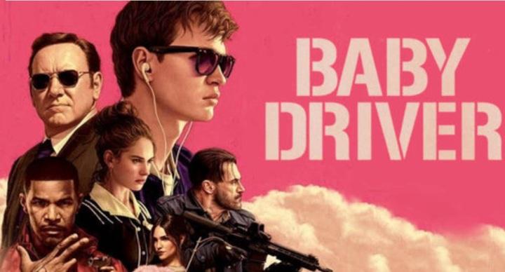 Baby Driver :WWWIA