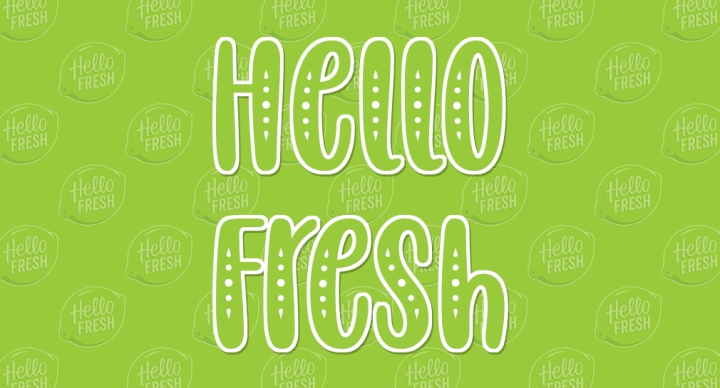 Hello Fresh : 2019 Review