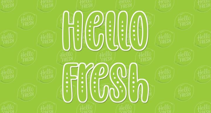 Hello Fresh : 2019Review